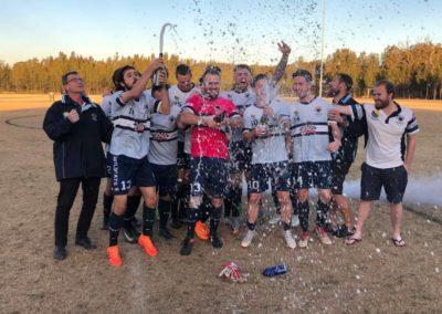 Woongarrah Div 1 Champions