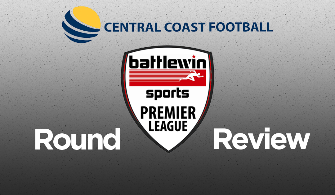 BPL Round One Review