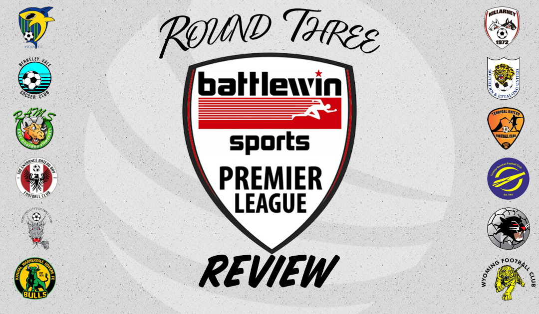 BPL Round Three Review