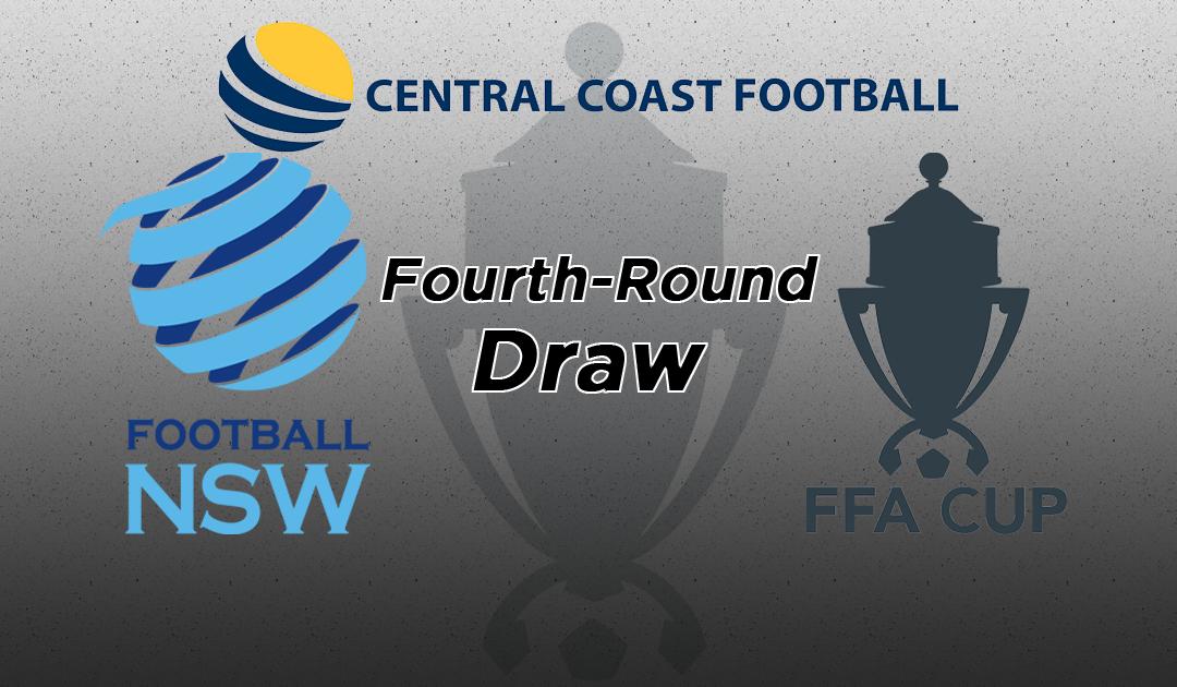 FFA Cup Round 4 Draw