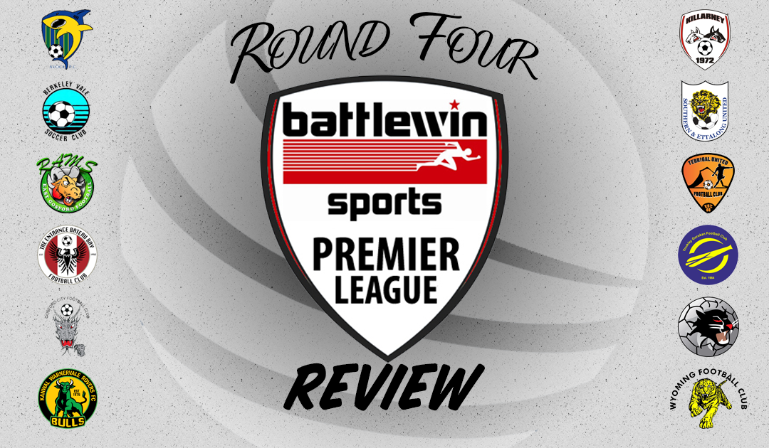 BPL Round Four Review