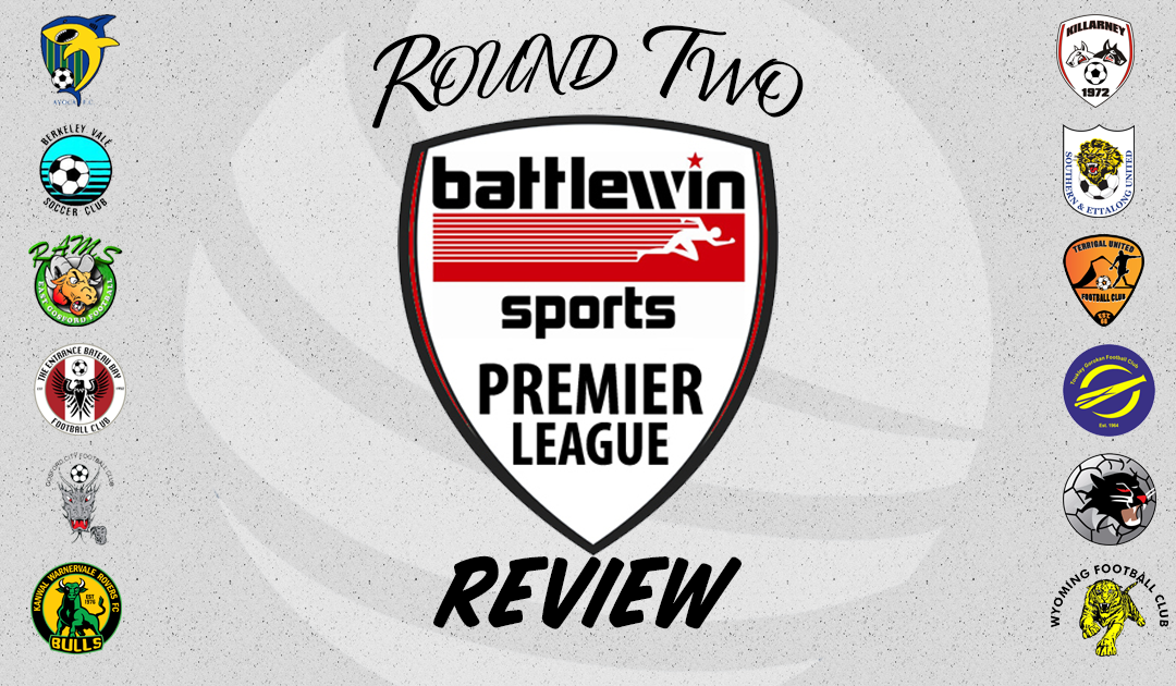 BPL Round Two Review
