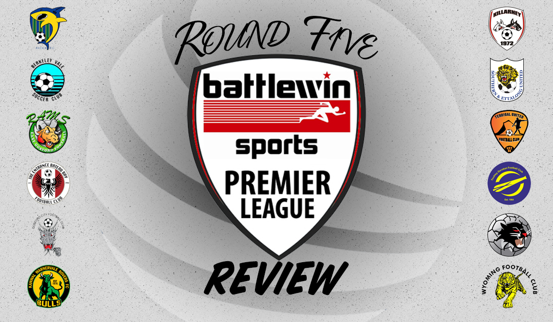 BPL Round Five Review