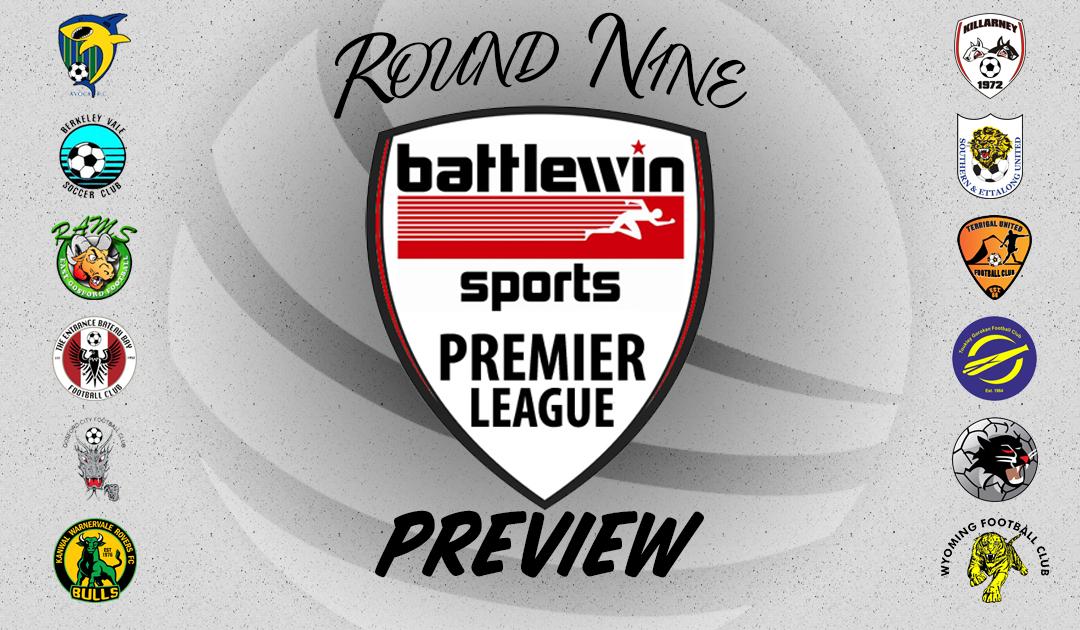 Battlewin Premier League Preview | Round Nine