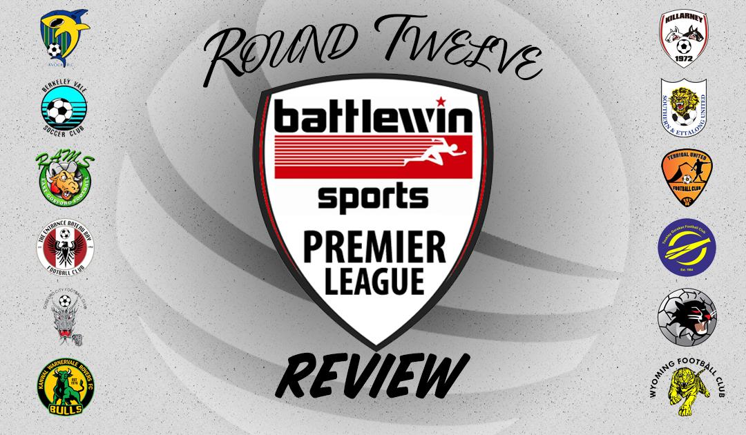 BPL Round Twelve Review