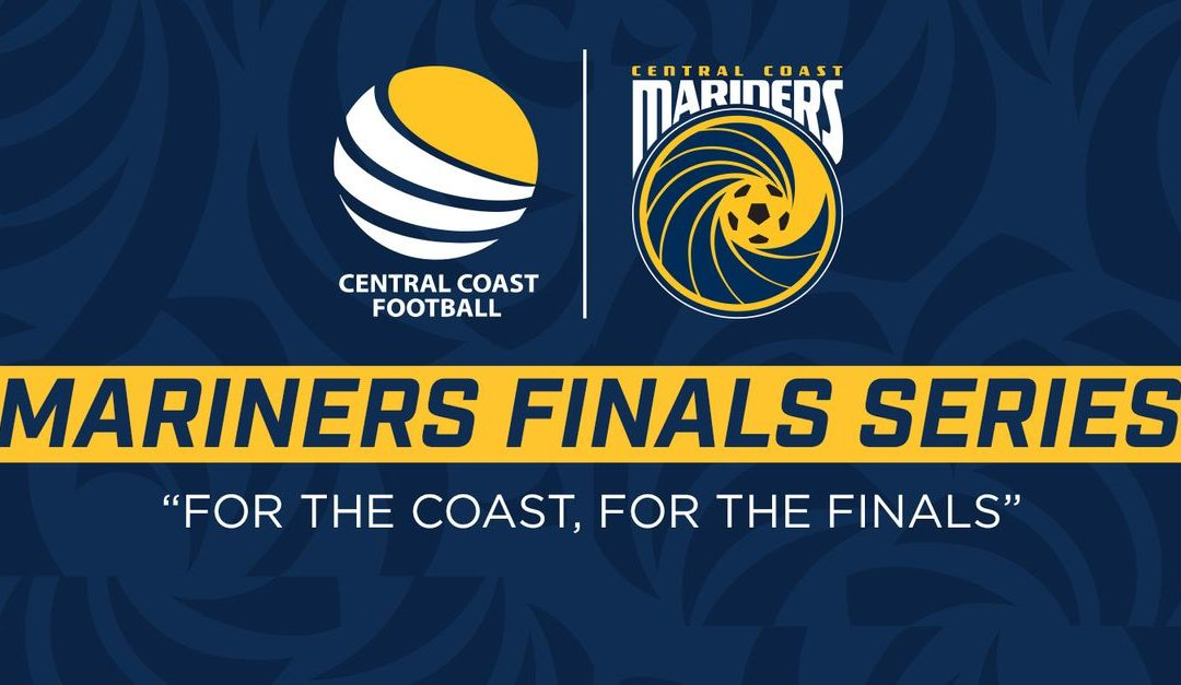 Mariners partner with CCF for Central Coast Finals Series