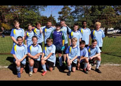Southern-Ettalong United FC U13CS