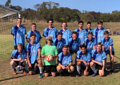 Southern-Ettalong United FC M18A