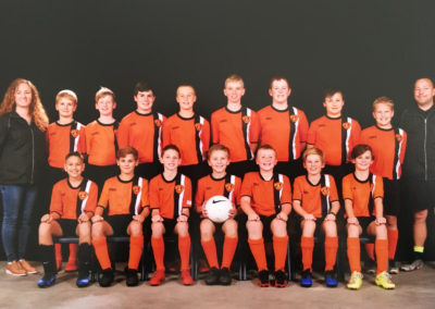 Terrigal United U12CS