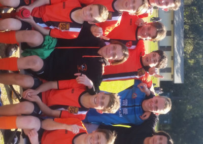 Terrigal United FC 14A