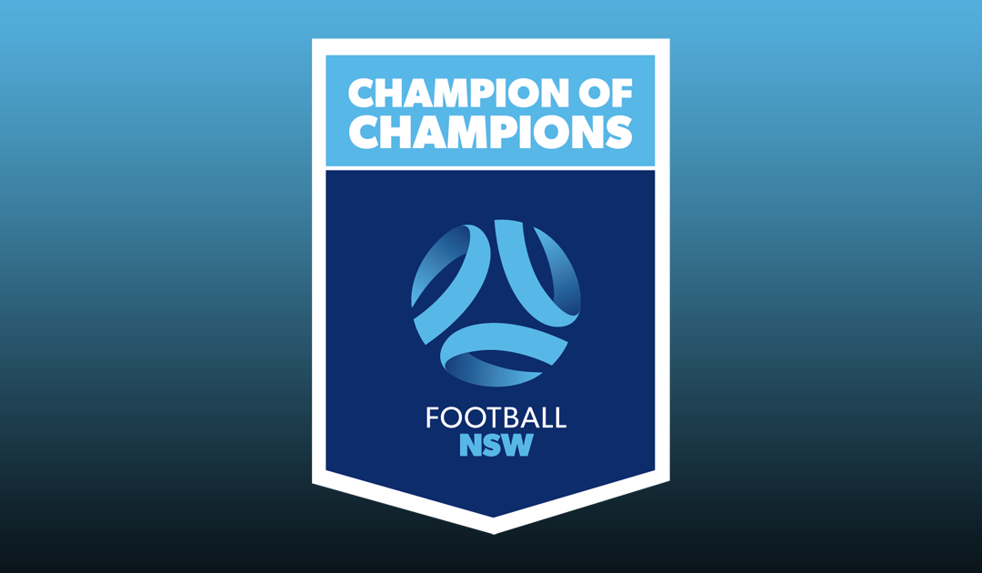 Three Central Coast Sides Advance to Champion of Champions Final
