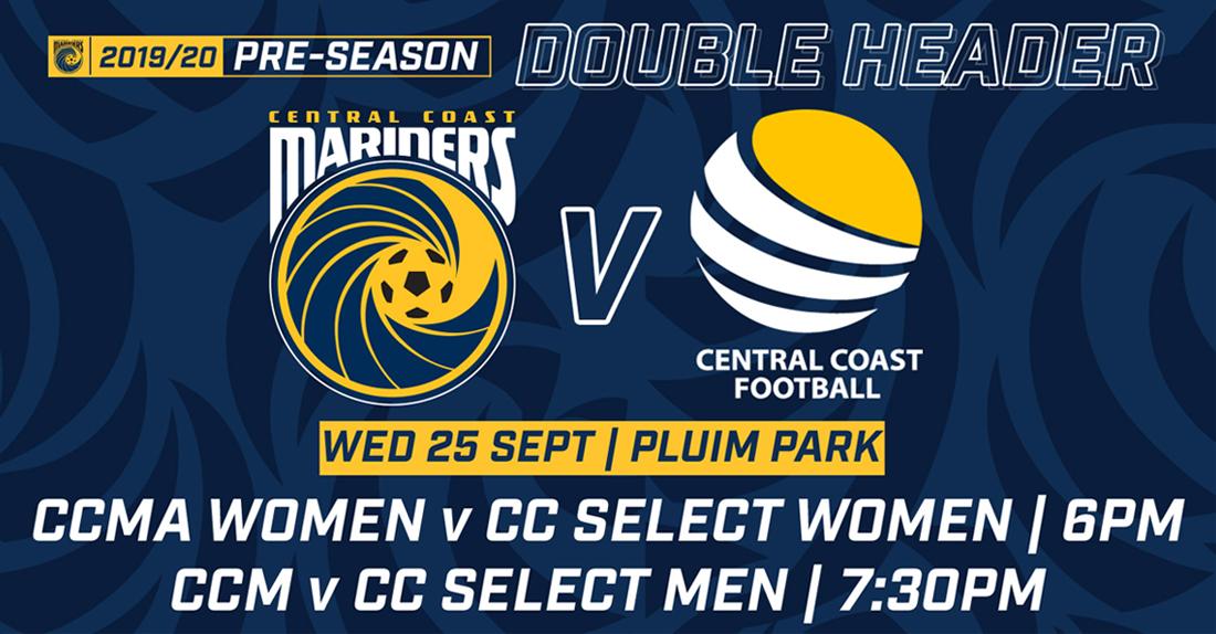 CCM x CCF Select Matches at Pluim Park