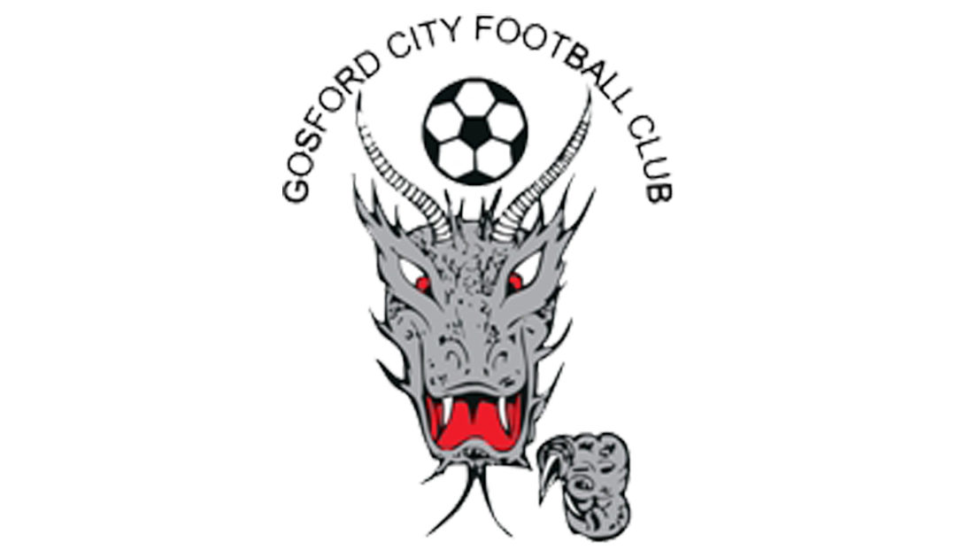Gosford City FC Seeking A-Grade Under 18's Players