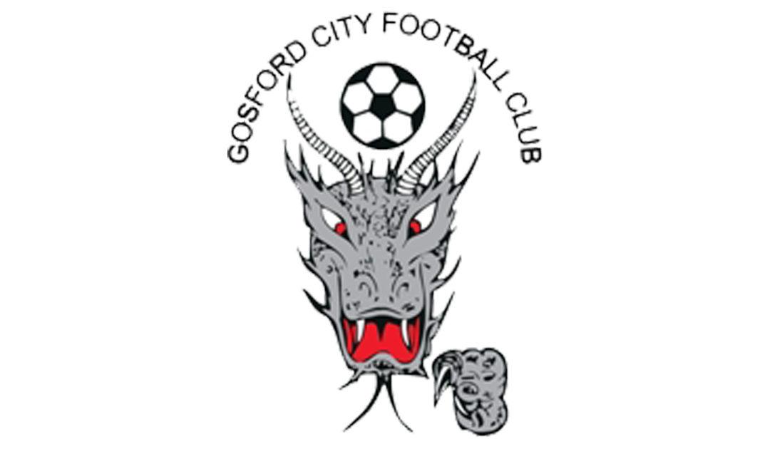 Gosford City FC Seeking A-Grade Under 18's Players