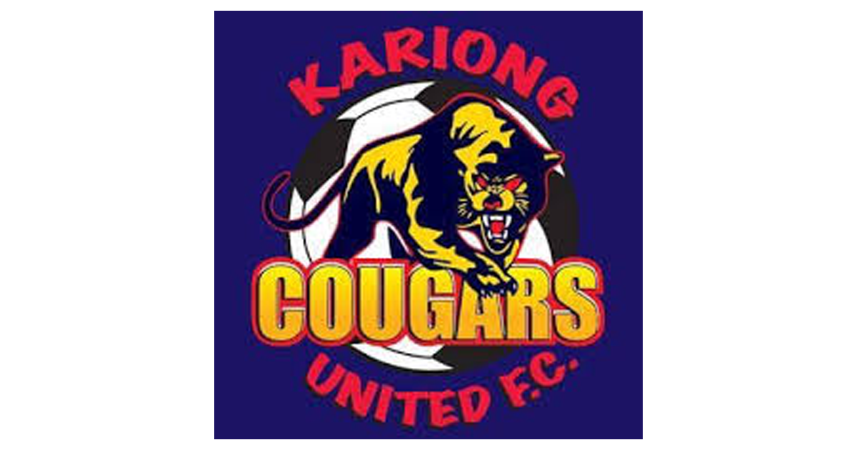 Kariong United FC Seeking Men's DIV 1 Reserve Grade Coach for 2020 Season